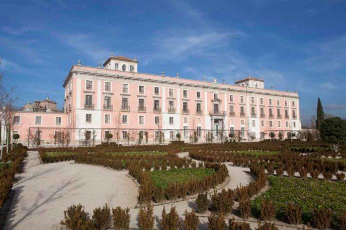 Palacio del Infante de Boadilla del Monte