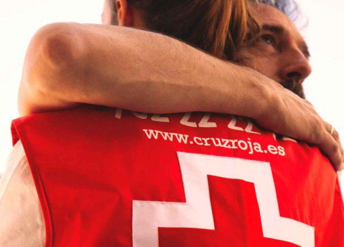 Día Mundial del Donate de Sangre (Foto: Cruz Roja).