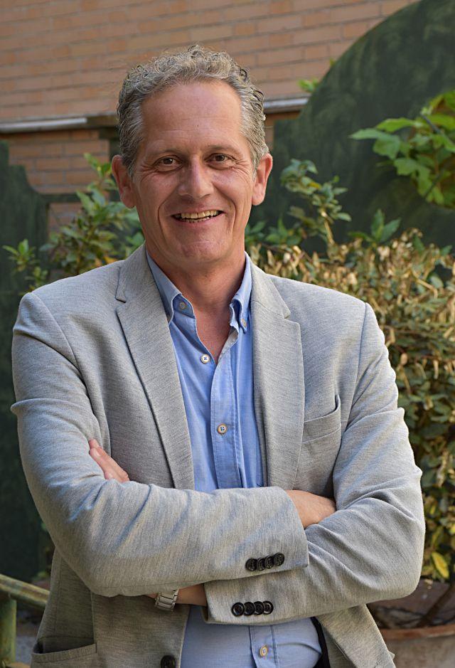 Alcalde Villaviciosa de Odón José Luis López Péresz Viu