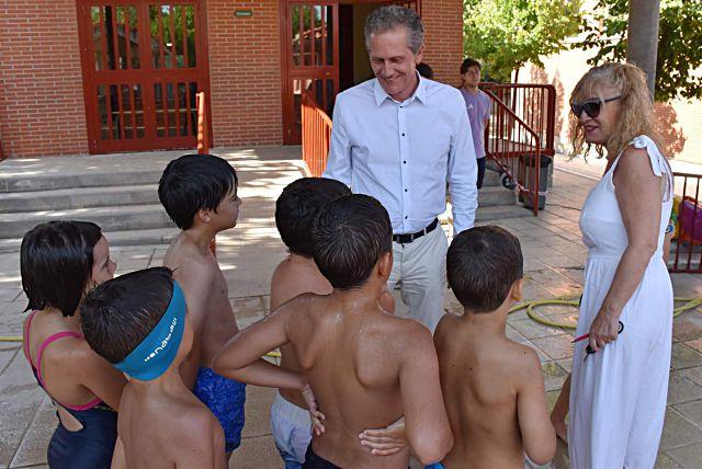 Campamentos de verano en Villaviciosa de Odón