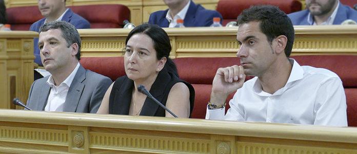 Ciudadanos Toledo en el Pleno Municipal