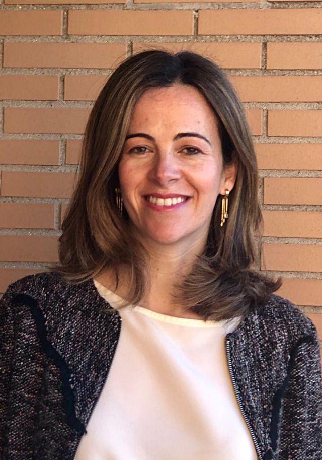 Ana Elliot portavoz Cs Majadahonda