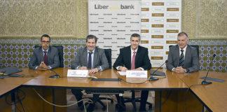 FEDETO y Liberbank han firmado un acuerdo de colaboración