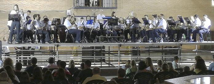Festival de Bandas de Cobisa