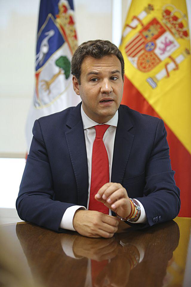 Alcalde de Las Rozas