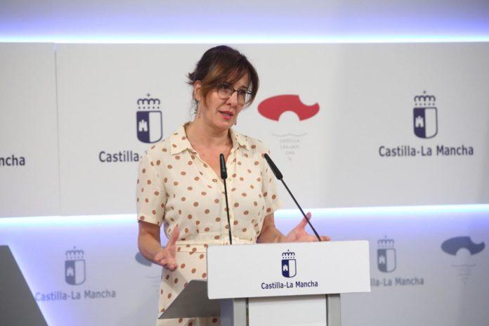 Blanca Fernandez sobre el instituto Olías del Rey