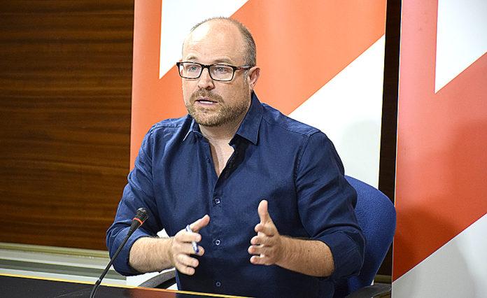 Alejandro Ruiz Ciudadanos