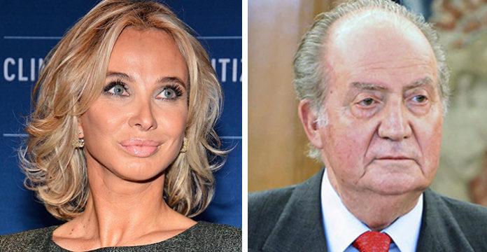 La Fiscalía investiga por primera vez al rey Juan Carlos