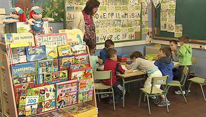 IU pide explicaciones al Gobierno CLM sobre el cierre de las escuelas rurales en los últimos años