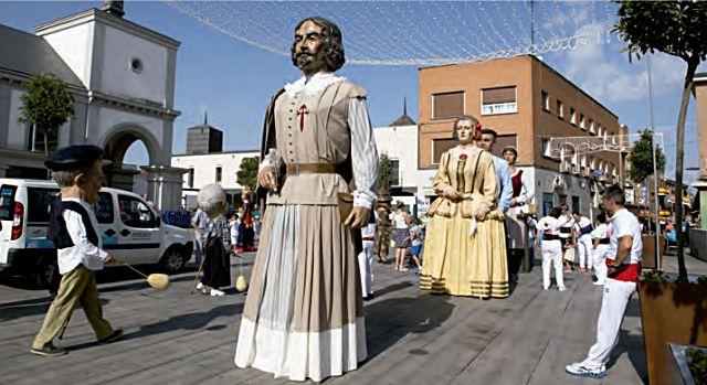 Fiestas en Pozuelo