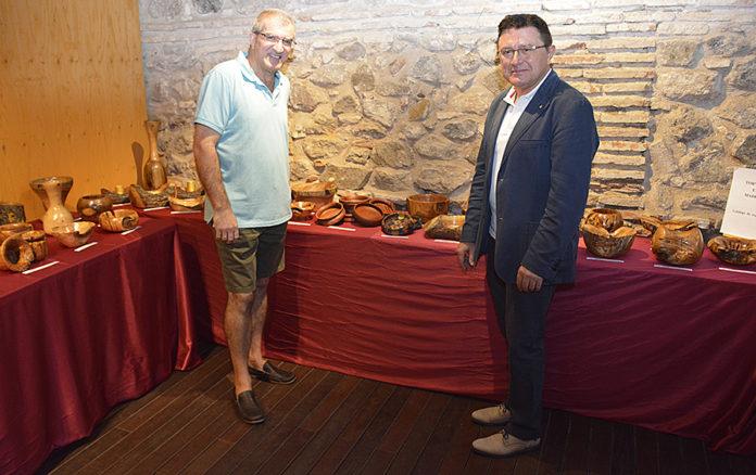 Teo García_exposición cuevas