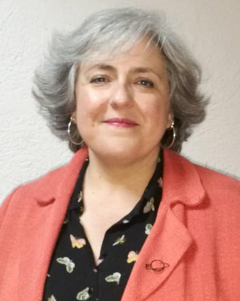 Isabel Álvarez, responsable del Área de Mujer de IU CLM