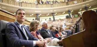 Sánchez aplaza La Moncloa