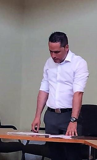 Jose maría Porras