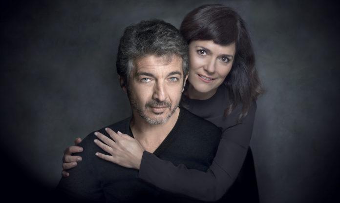 Ricardo Darín y Andrea Pietra protagonizan 'Escenas de la vida conyugal'