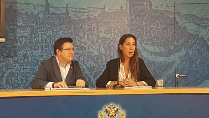 Presentación Luz Toledo