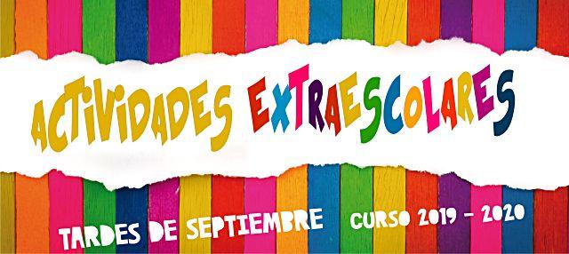 Actividad tardes de septiembre en Villaviciosa de Odón