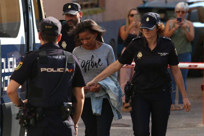 Ana Julia Quezada ha sido declarada culpable / EP