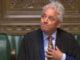 John Bercow parlamento británico dimisión