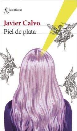 Libro 'Piel de plata'