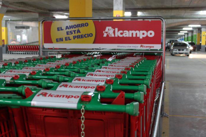 La OCU señala a Alcampo, Dani y Tifer como las cadenas más baratas. / EP