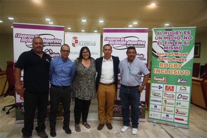 Presentacion Congreso El Quijote