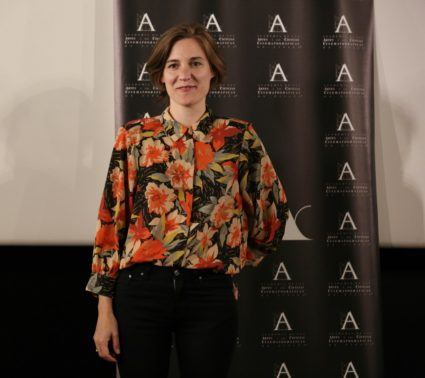 Carla Simón fue con 'Verano 1993', la representante del cine español en los Oscar de 2018. / EP