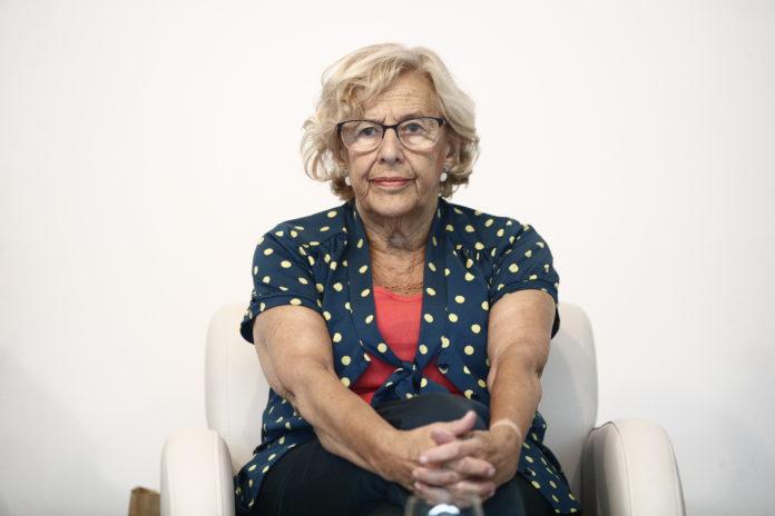 """La excaldesa impartirá un curso de """"ética política"""" en Hora 25. / EP"""