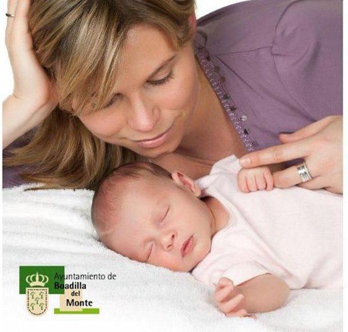 Ayudas a la maternidad en Boadilla del Monte