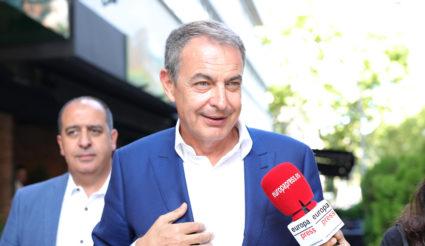 Fue José Luis Rodríguez Zapatero quien hizo del talante una de sus banderas. / EP
