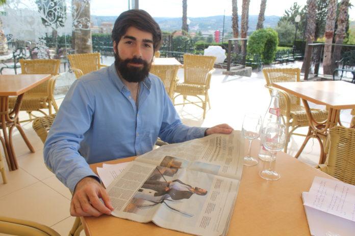 Manuel Mariscal (1)