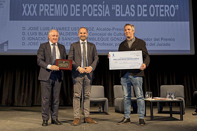 Premio Blas de Otero de Majadahonda