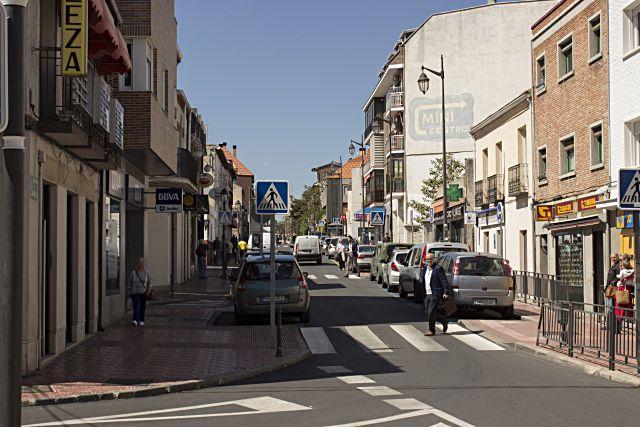 Calle de Pozuelo