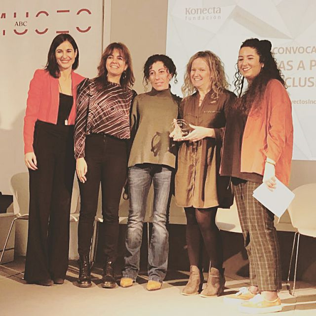 Premio a la Fundación Gil Gayarre