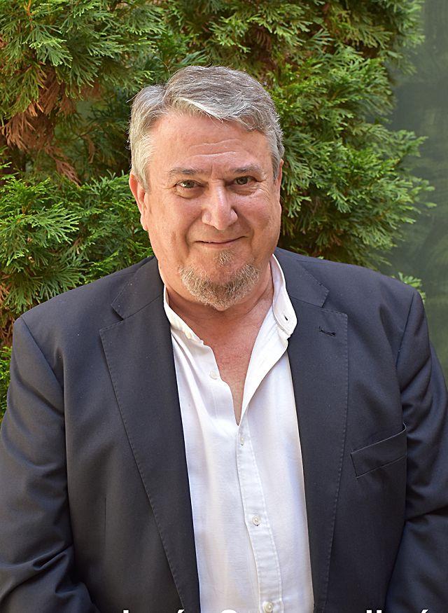 Jesús Serrano Jiménez de Villaviciosa de Odón