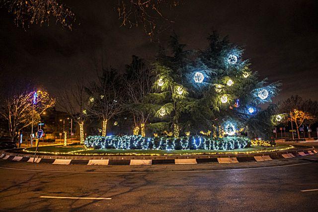 Navidad en Pozuelo