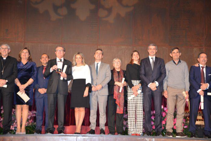 Premiados Día Ciudad Toledo 23 Enero 2020
