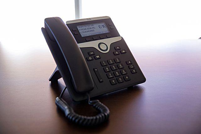Teléfono Las Rozas