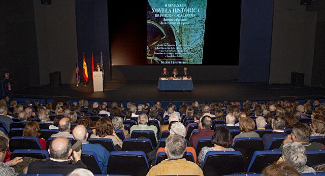 Jornadas de Novela Histórica en Pozuelo