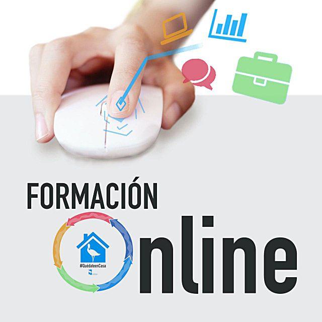 Formación online las rozas