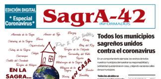Portada SagrA-42 Edición Abril 2020