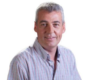 Vicente Astillero - Alcalde de Casarrubuelos