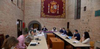 Aprobada la inversión de dos millones de euros para la reactivación socieconómica