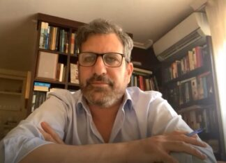 Entrevista Manuel Madruga, Secretario General de FEDETO